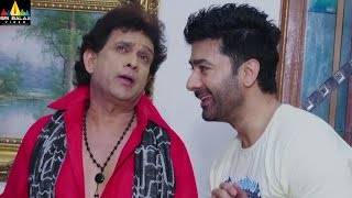 best of luck movie scenes altaf hyder and mujtaba ali khan comedy latest hyderabadi comedy