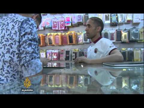 Misrata business owners struggle to revive the economy