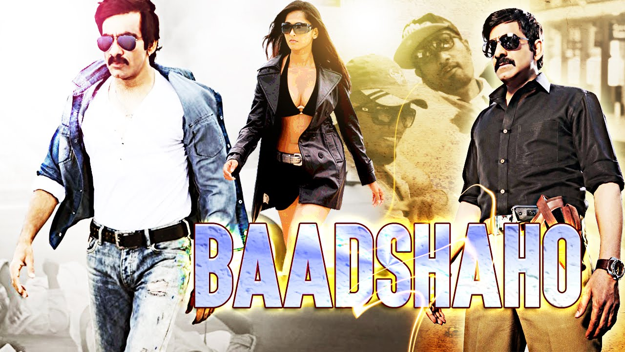 baadshaho (2015) full hindi dubbed movie | ravi teja | south dubbed