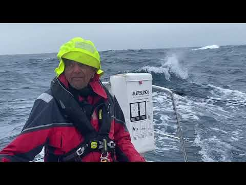 J/99 JAZZ Bermuda Offshore Experience