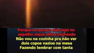 VESTIDO DE SEDA - KARAOKE