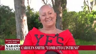 Carolyn Smith: la lotta contro