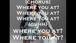 Teairra Mari Feat. Pleasure P - Hunt For You With Lyrics