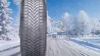 LASSA Snoways3 - nová zimní pneumatika