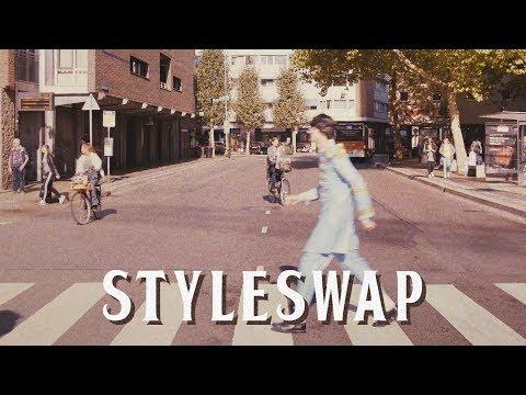 Armin Van Buuren Challenged Me To Styleswap Blah Blah Blah! | STYLESWAP
