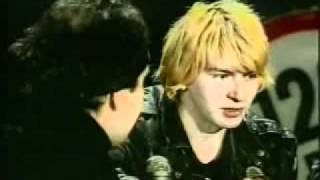 Король и шут, интервью