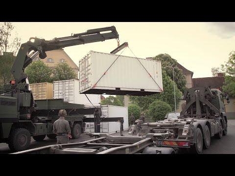 PALFINGER Defence Solutions