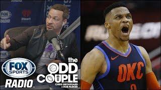 NBA - Russell Westbrook Goes OFF on Utah Jazz Fan