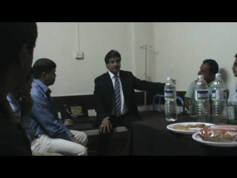 Medico Legal Lecture at Aadi Shakti Hospital pune - IV -  Adv.  Dr.  Arun Mishra