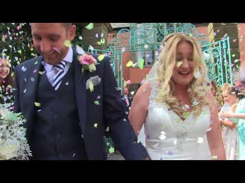 Portmeirion- The Wedding of Ben & Emma