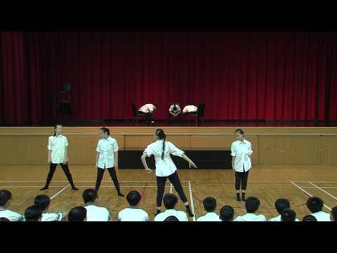 2017 新埔國中舞蹈班畢業舞展