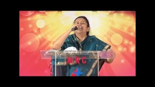 Sis. J. Janet Shanti Message Supernatural Prayers   3