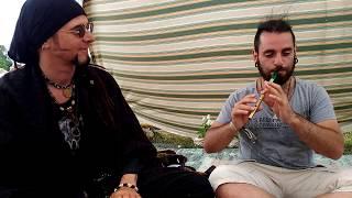 Yggdrasil Festival | PLAYING FEE RA HURI WITH STEVE SIC FROM OMNIA