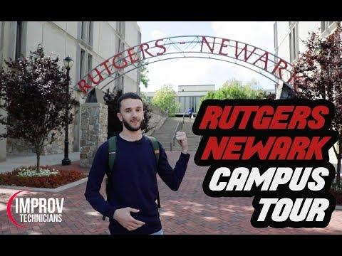 Welcome To Rutgers University-Newark