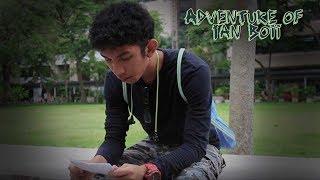 Adventure of Ian Boii - #2 Mafia Contract