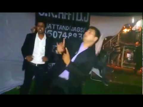 DC Ki Sali Neeraj Ghrit Dance On Rab Ne Bna Di Jodi