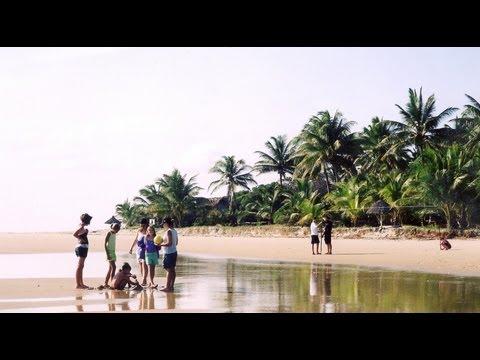 Morrungulo, Mozambique. Travel guide.