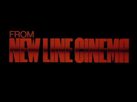 New Line Cinema 1984 logo with modern fanfare