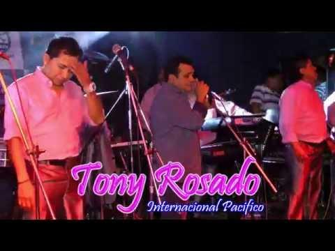 Tony Rosado - Lloro (En Vivo)