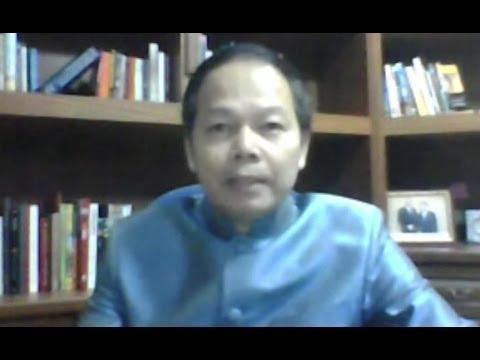 FORMER THAI FM NOPPADON PATTAMA - BBC NEWS