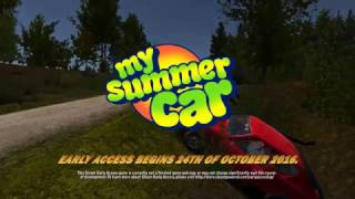 Save Game 2018 Download - After Update 23.02.2018 - My Summer Car #73