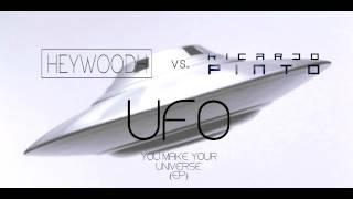 Heywoodh vs. Steambler - UFO (Don