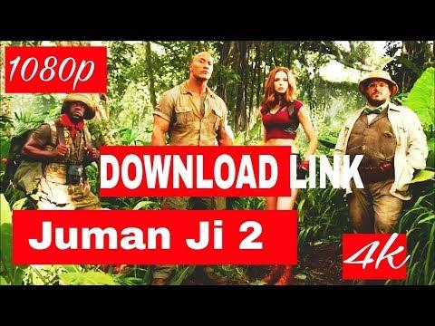 JUMANJI: WELCOME TO THE JUNGLE {2017} | Full Movie Download In Hindi Dual  HD  100% Working Link