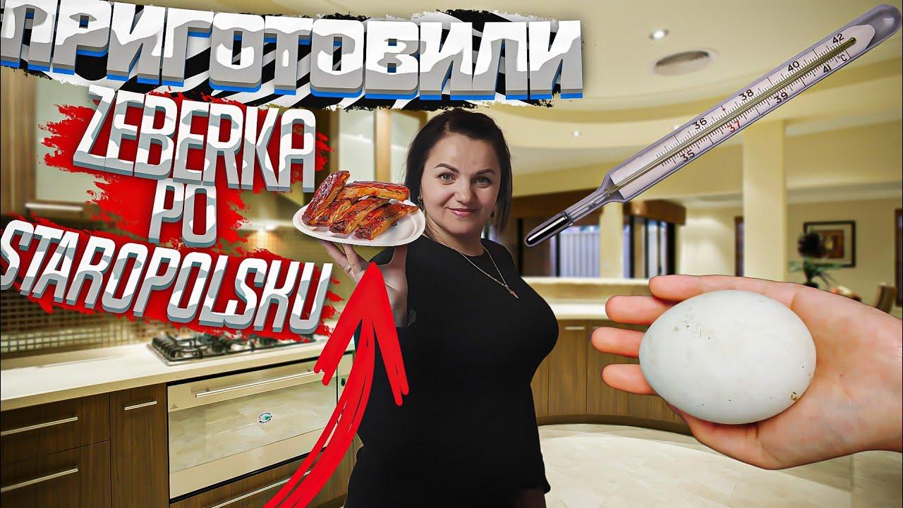 Всё идёт своим чередом:Муж устанавливает электропастух,а жена готовит шедевры:Zeberka po staropolsku - скачать с YouTube бесплатно