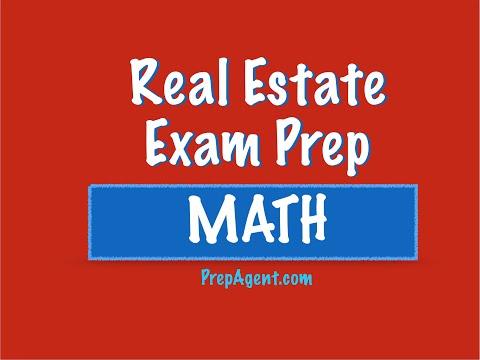 real-estate-exam-math---investment