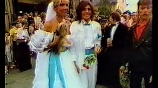 Watch Modern Talking With A Little Love video