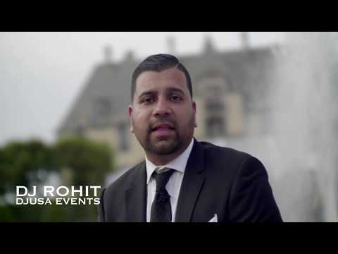 DJUSAEvents Presents DJ Rohit performing at Oheka Castle