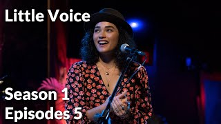 Little Voice Season 1 Episode 5 Soundtrack Tracklist | Apple TV+ Little Voice Season 1 (2020)