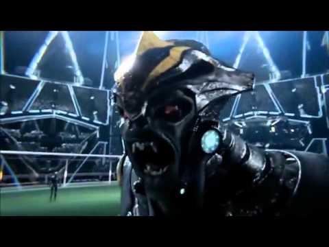 #Galaxy 11 vs Alien Full match