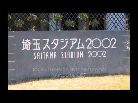 Saitama Stadium 2002 - Tour 2016
