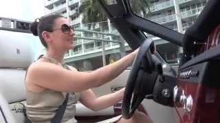2015 Rolls-Royce Phantom Drophead Coupé Test Drive in MIami