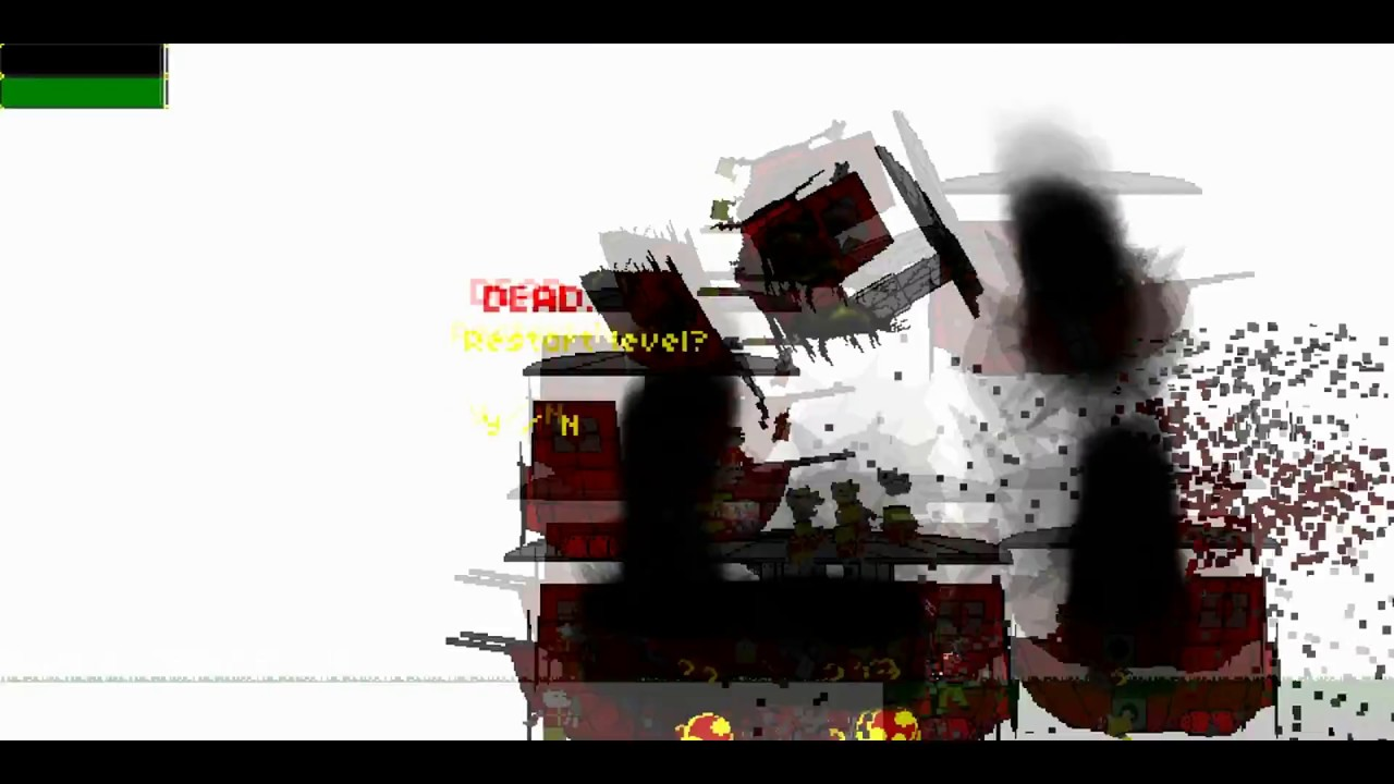 YABTS: Yet Another Bad Time Simulator by ZweiHander - Game Jolt