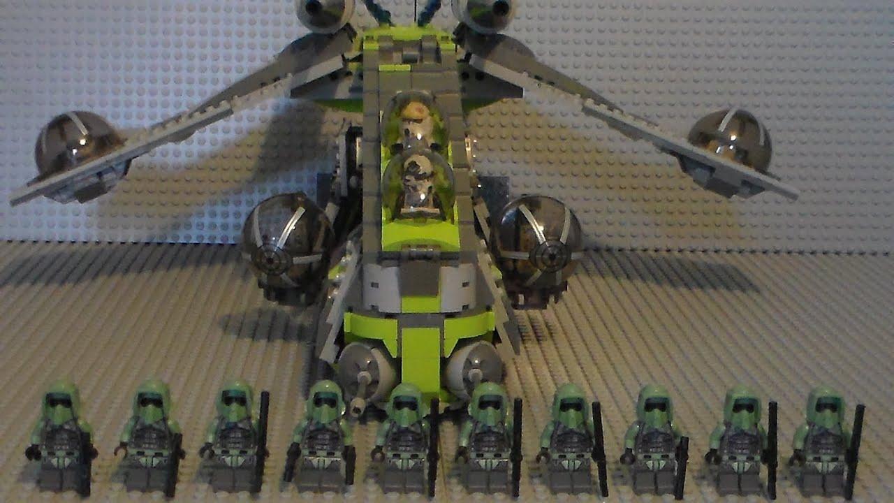 Lego Star Wars Sets 2014 Battle Packs