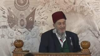 Üstad Kadir Mısıroğlu'nun hastalık serencâmı
