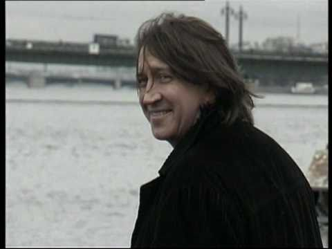 Олег Митяев - Санкт-Петербург (Клип)