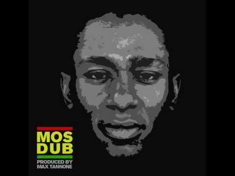 Mos Dub - Mr. Universe