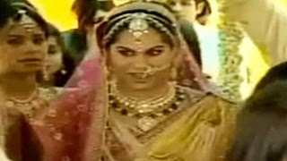 Ram Charan Upasana Marriage Video - 01