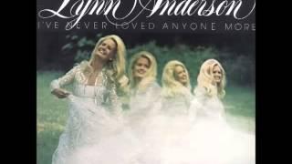 Lynn Anderson -- I