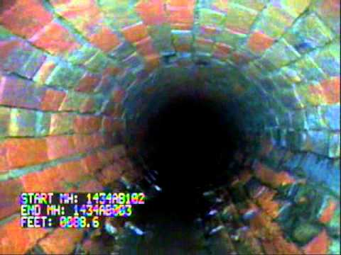 Inside Springfield's sewer system - YouTube  Inside Sewer Water