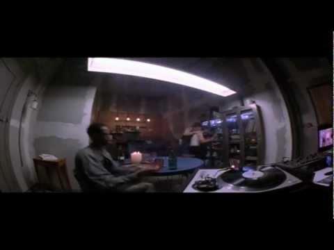 Integraation - Venetian Snares [MUSIC VIDEO]
