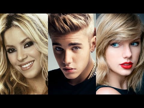 Hit Songs Through The Years: 19772017 EVOLUTION OF MUSIC