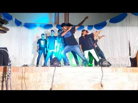 Talent night dance by CSI Immanel youths,kochi