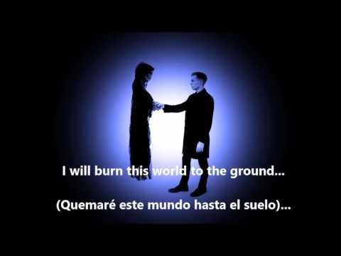 Cody Crump - Burn (Gunnery Remix) Sub español - ingles