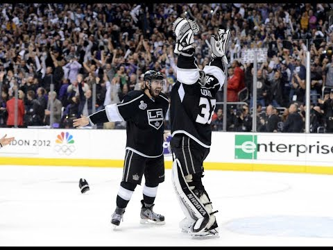 Revisiting the 2012 Los Angeles Kings