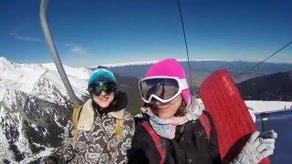 видео Горнолыжные курорты Болгарии | Туры в Болгарию на горные лыжи