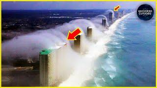 5 fenômenos do oceano mais perigosos do mundo!